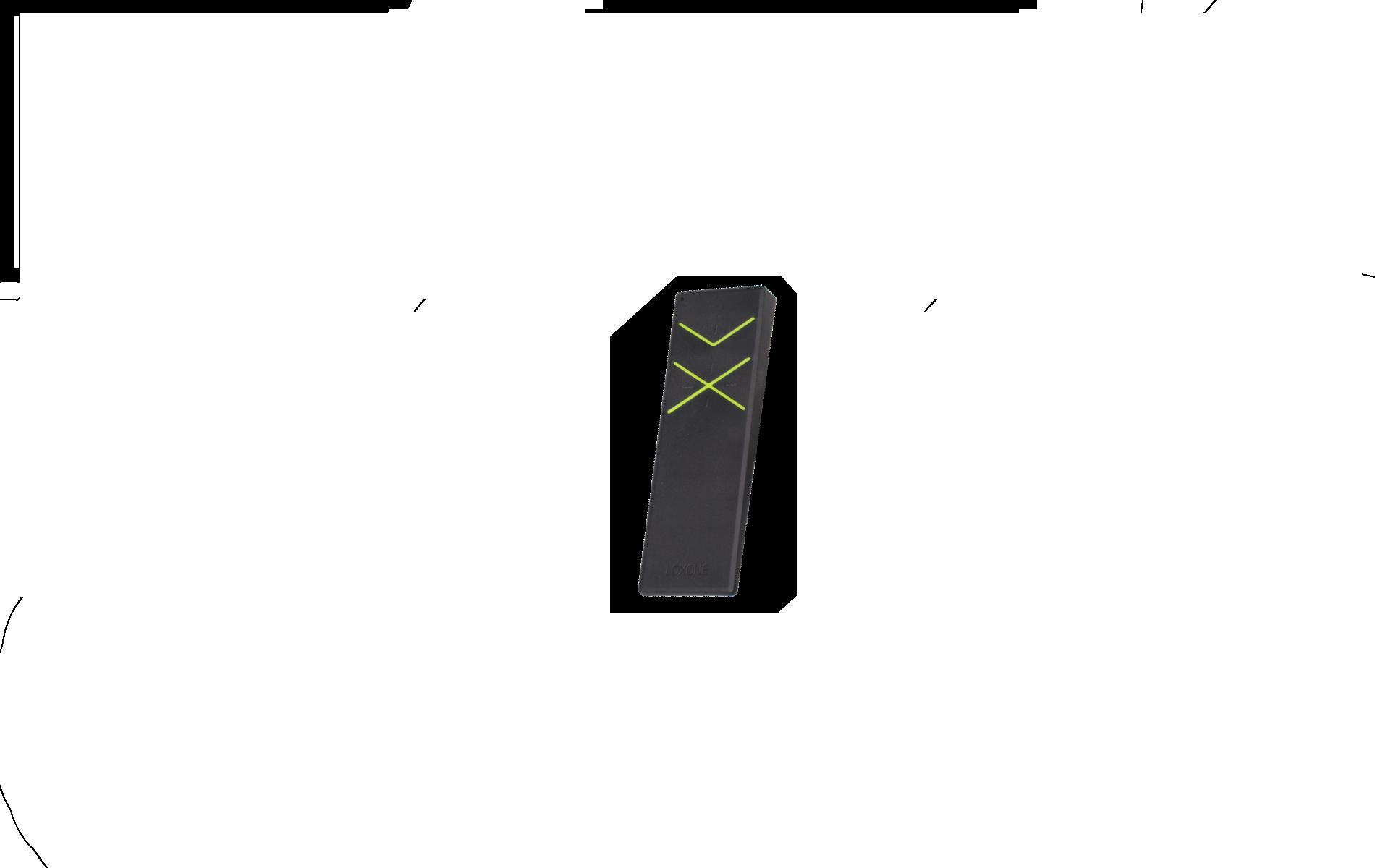 Loxone Remote_Air